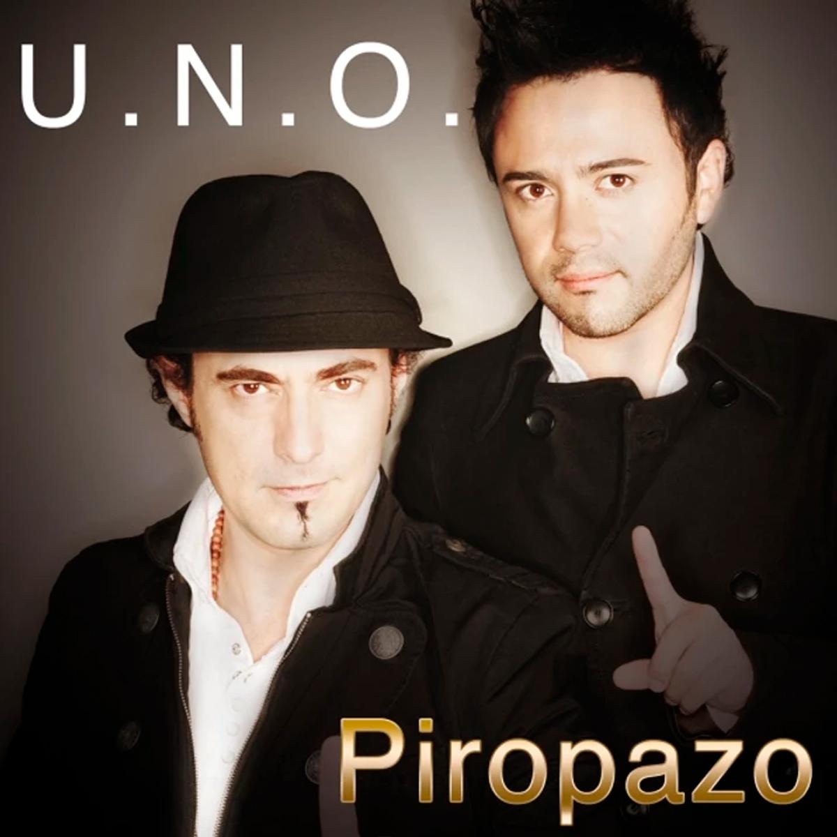 Piropazo