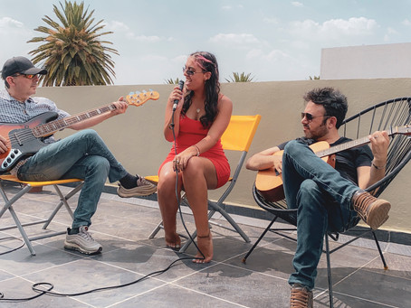 Amores prohibidos (Spanglish version)