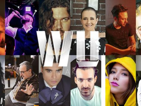WU Entertainment a Nivel Nacional.