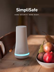 Why I Am Loving The SimpliSafe Security Alarm System.