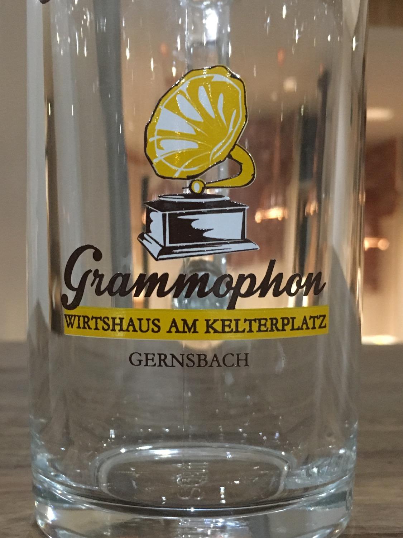 Grammophon Gernsbach
