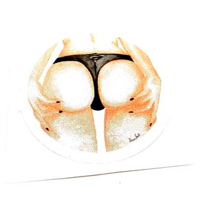 Bottom Stickers