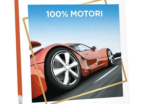 100% motori