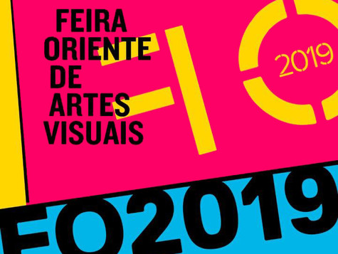 Feira Oriente 2019