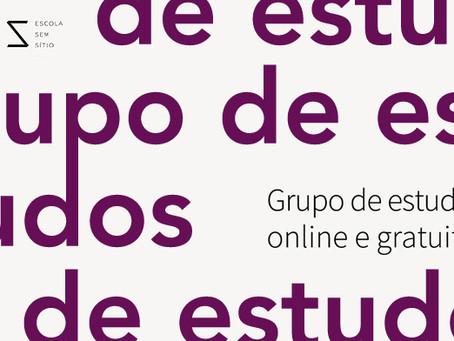 Setembro - Grupo de estudos Aymoré/Escola Sem Sítio
