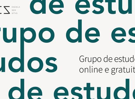 Maio - Grupo de estudos Aymoré/Escola Sem Sítio