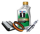 Scheduled maintenance and preventative maintenance car care.