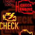 Engine and computer control diagnosis and repair