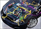 Electrical wiring systems diagnosis and repair