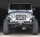 Jeep parts and accessories.