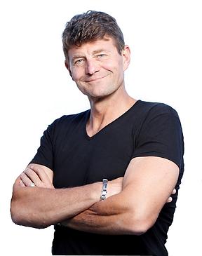 Stefan Volery - hypnose clinique et coaching à Neuchâtel