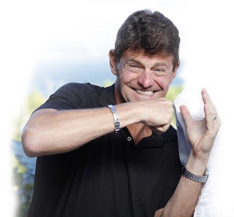 Coach de vie à Neuchâtel - Stefan Volery