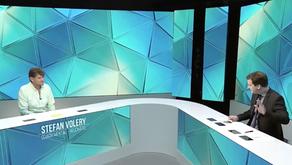 Canal Alpha - L'invité: Stefan Volery, coach mental pour votre reprise
