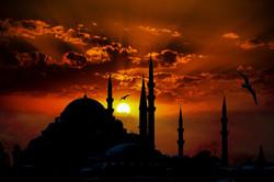 suleymaniye-mosque-2163541_1280