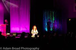 Spotlight on Ariel