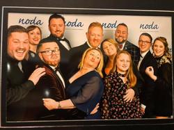 Group Photo awards