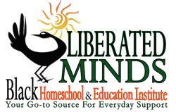 Liberated Minds