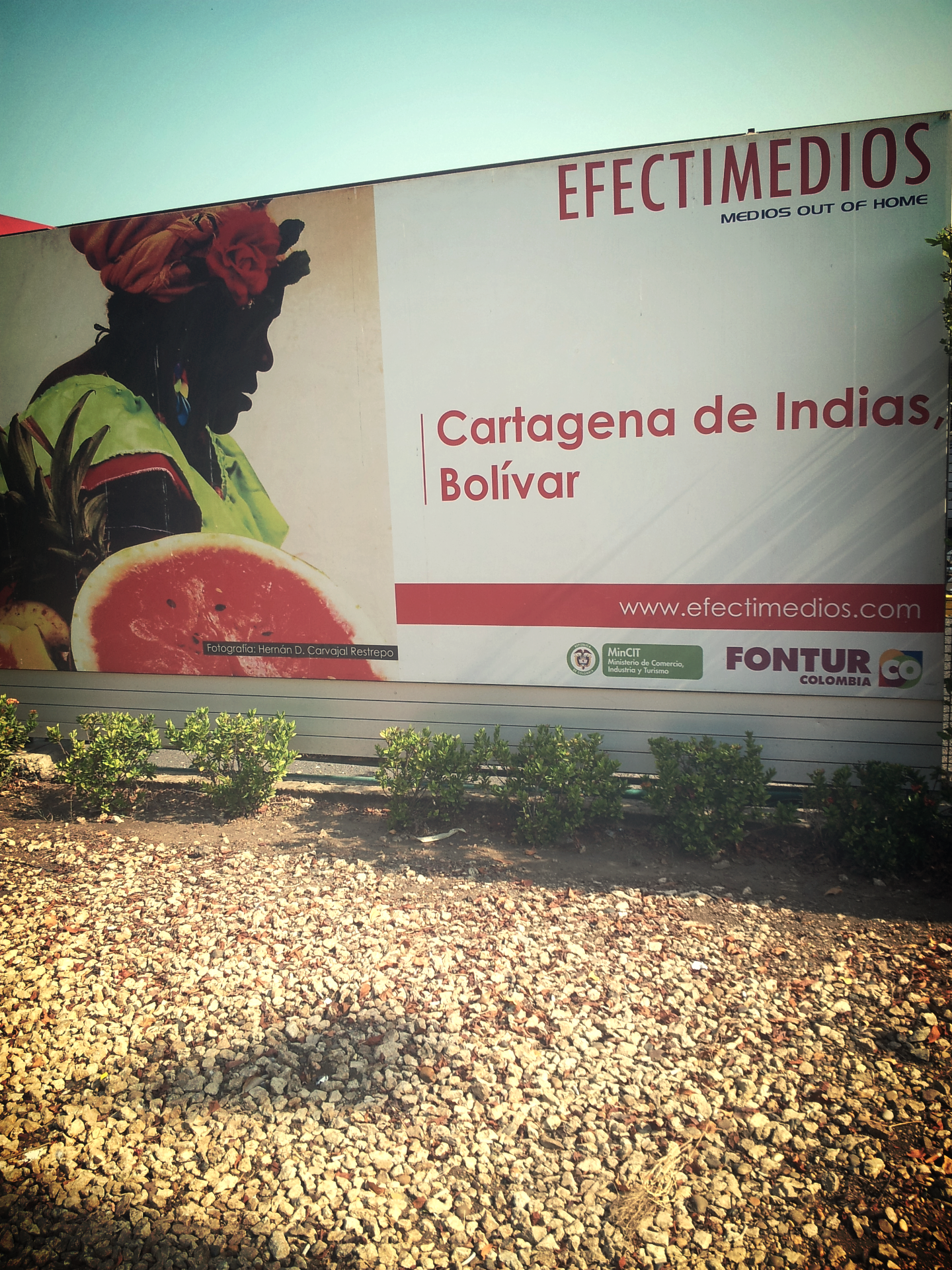 Welcome to Cartagena.jpg
