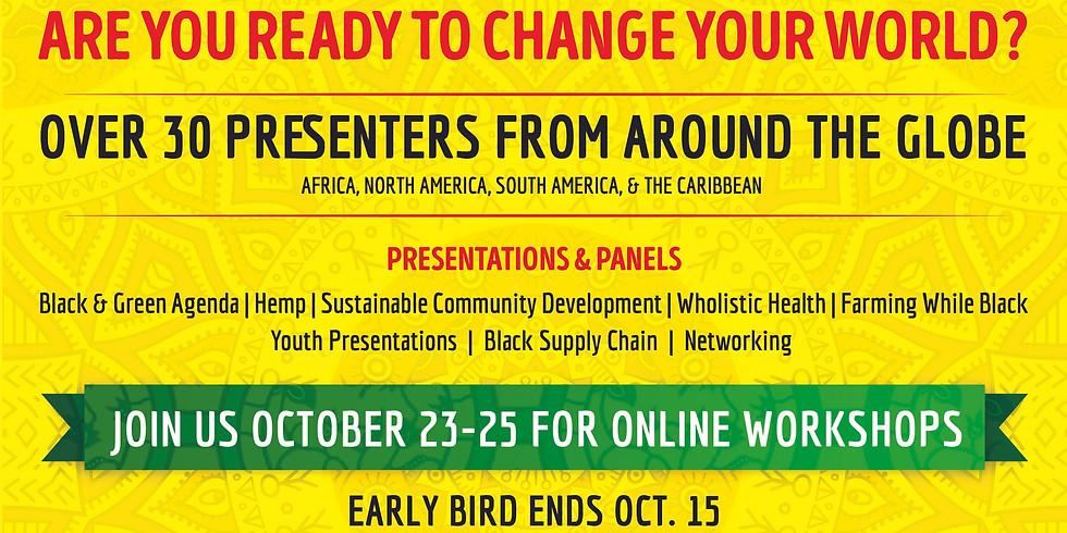 5th Annual Black Sustainability Summit