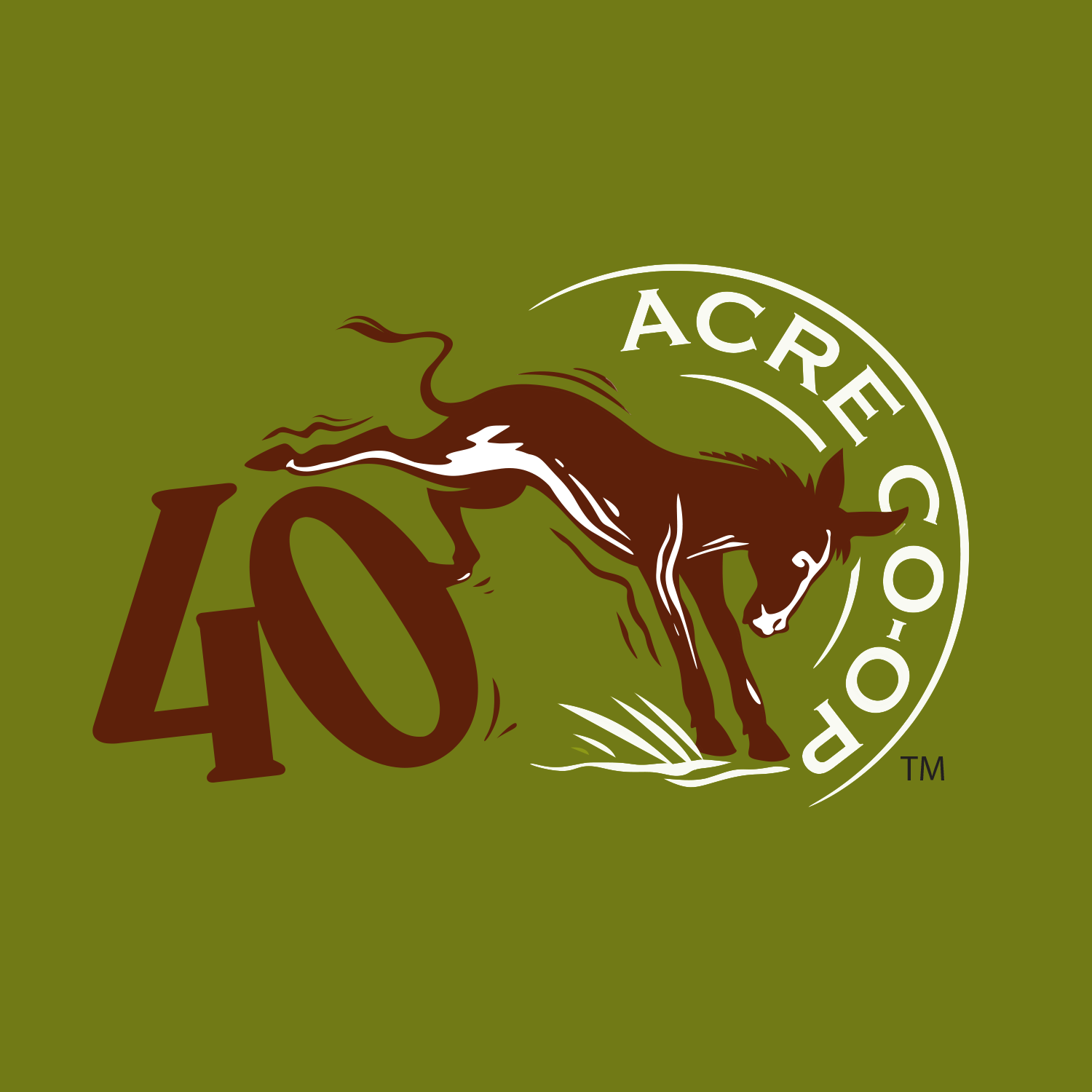 40 Acre Co-op