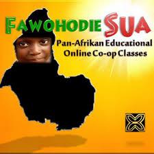 Fawohodie Sua