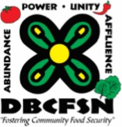 Detroit Black Community Food Securit