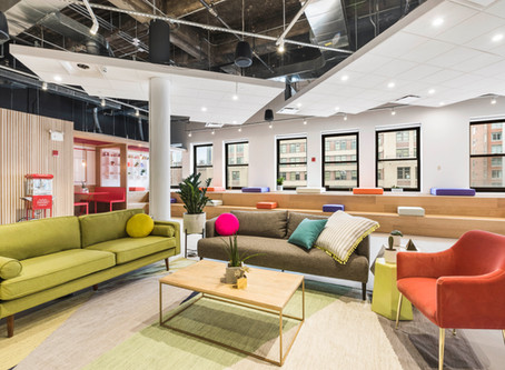 Style Your Office In A Hip Way This Summer With These Interior Design Ideas