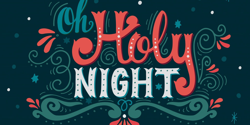 Day-Of Event Volunteer   Caroling by Candlelight 2019