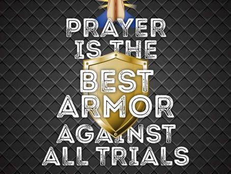 The Best Armor