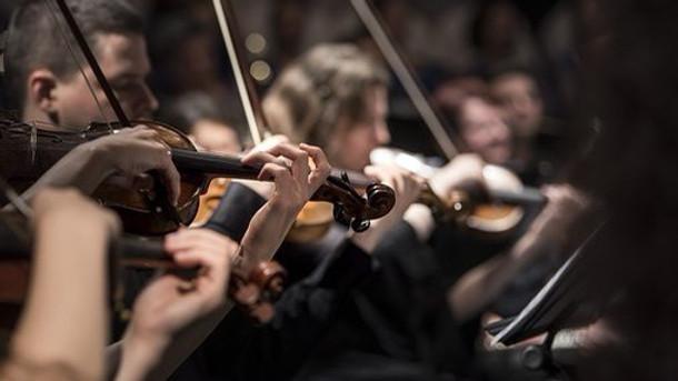 Sounds of Saint James   Shostakovich   String Quartet No. 8