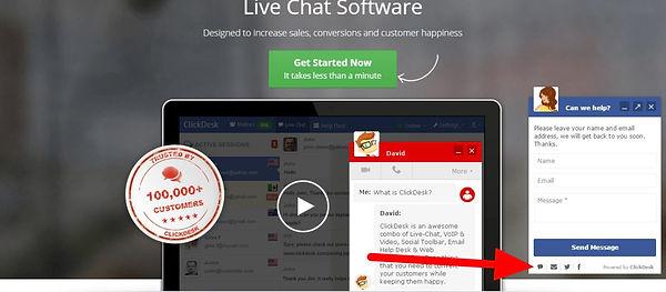 Social Web Chat