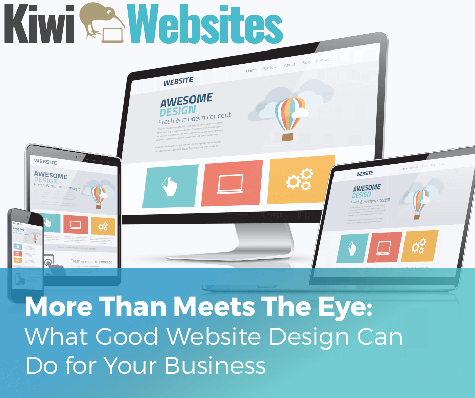 Kiwi Websites