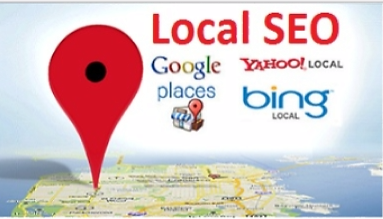 Local SEO Maps
