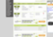 Web SEO Analytics Features