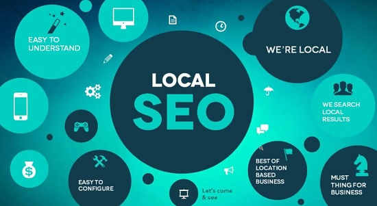Local SEO Factors