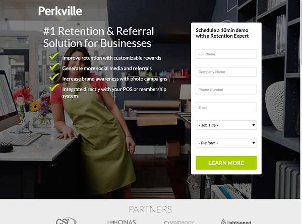 Perkville