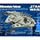 Thumbnail: Millennium Falcon - A5 Acrylic Blueprint