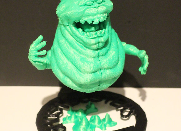 1984 1:6 Scale Ghostbusters Slimer