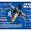 Thumbnail: Star Wars X-Wing - A5 Acrylic Blueprint