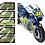 Thumbnail: DeAgostini Valentino Rossi 1:4 Scale 2016 YZR-M1 Decals