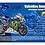 Thumbnail: Valentino Rossi YZR M1 - A5 Acrylic Blueprint