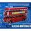Thumbnail: Routemaster - A5 Acrylic Blueprint