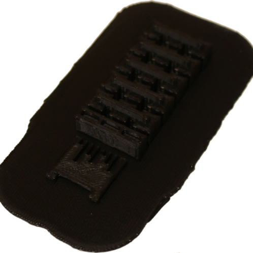 T-800 CPU Chip Kit - Small (65mmx23mm)