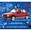 Thumbnail: Peugeot 1.9 205 GTi - A5 Acrylic Blueprint
