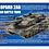 Thumbnail: Leopard 2A6 - A5 Acrylic Blueprint