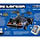 Thumbnail: DMC DeLorean - A5 Acrylic Blueprint