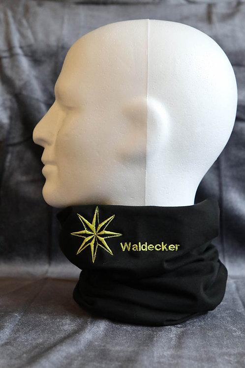 """""""Walloo"""" Stern+Waldecker (gelb)"""