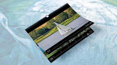 Diemelsee Kalender 2022