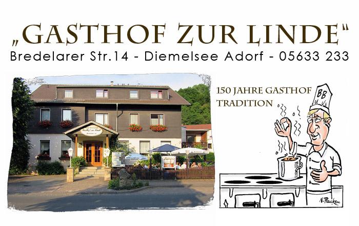 06 News Werbung Gasthof Zur Linde