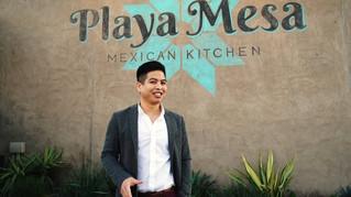 Costa Mesa Happy Hour Series